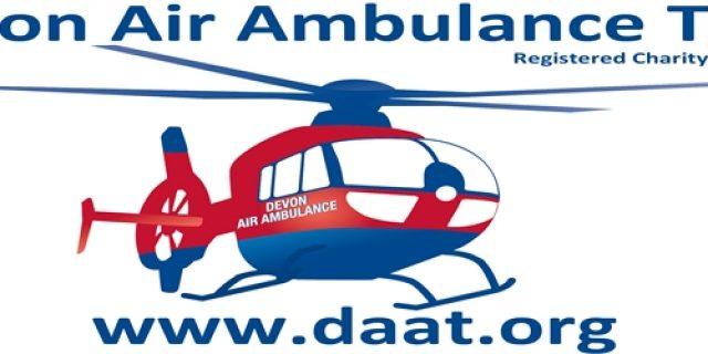 2018 Devon Air Ambulance – Ride Out